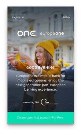 Junic Studio Europeone Banking