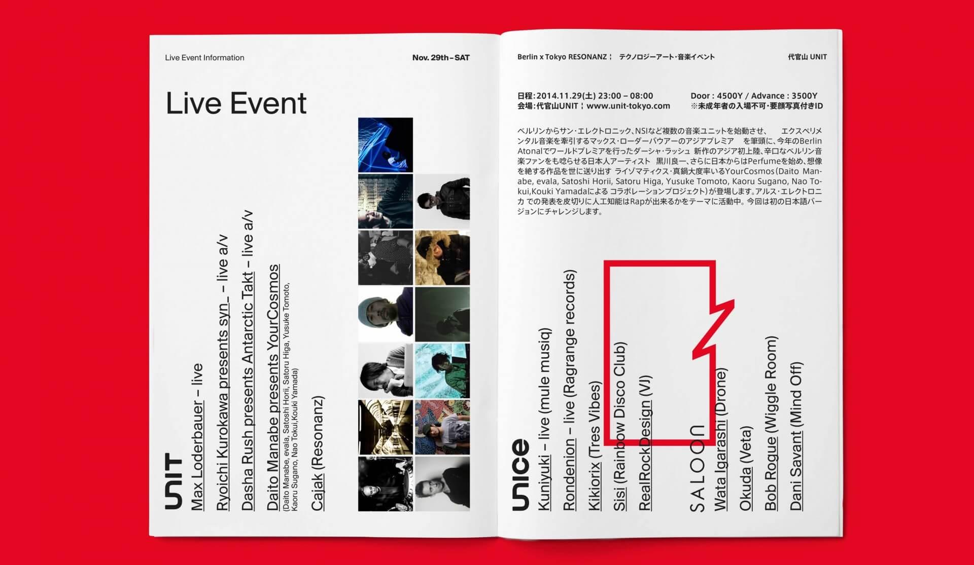 Junic Studio Delicious Typeface Design