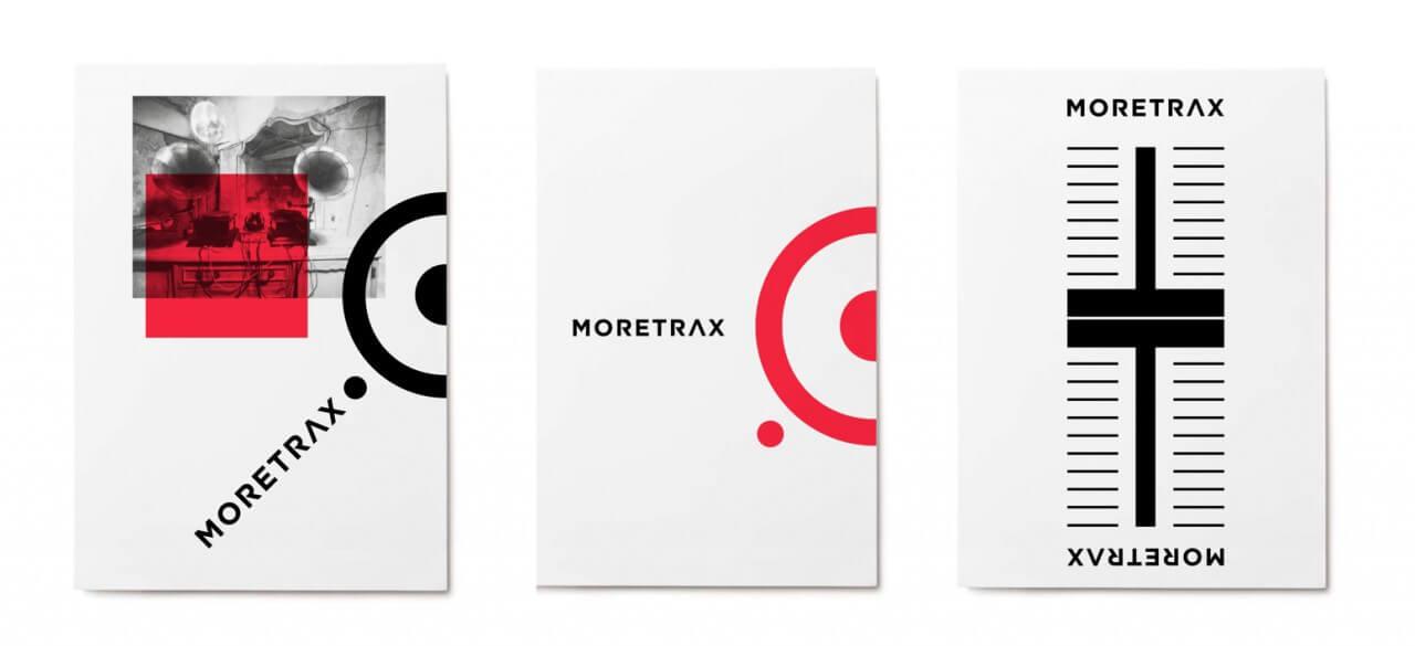 Junic Studio Moretrax