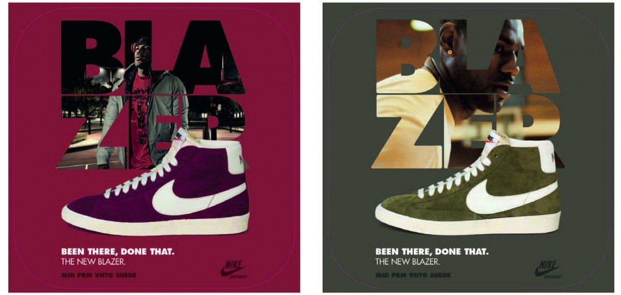 Junic Studio Nike